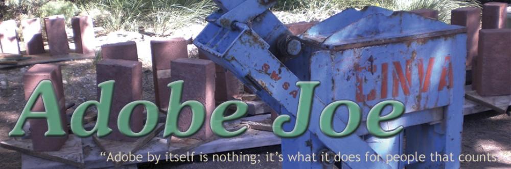 Adobe Joe